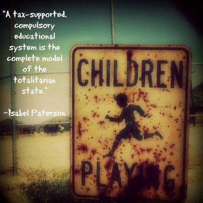Public Schools.  Sigh.